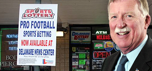 GAMBLING LAWS IN DELAWARE