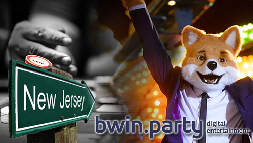 DGE allows Bwin.party to continue operation in New Jersey