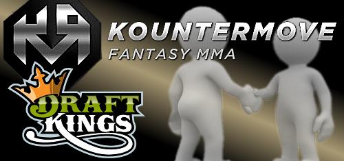 draftkings-acquire-kountermove-fantasy-mma