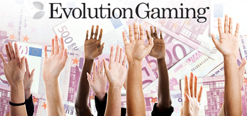 evoluton-gaming-live-dealer-casino-profits