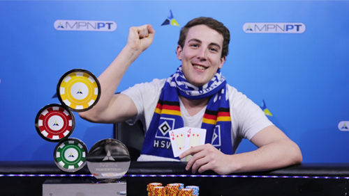 Grosvenor Casinos Join Microgaming Poker Network; Jannis Brauer Wins Viennese Top Prize