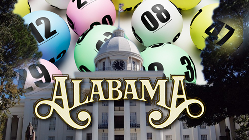 House committee approves Alabama lottery bill