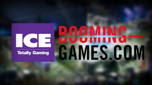 ICE Totally Gaming: Appearance and Contest