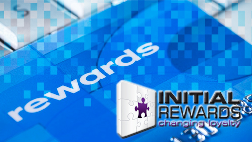 Initial Rewards announce investment in new loyalty technology