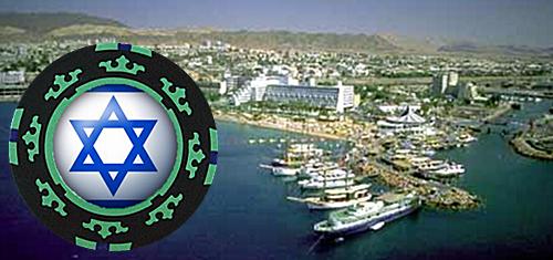 Casinos In Israel