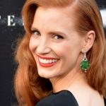 Jessica Chastain Offered Lead in Molly's Game