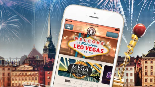 Leovegas Celebrates Second Birthday in the UK