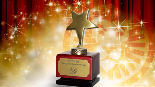 LeoVegas crowned Casino Operator of the Year