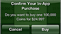 Mobile gamers who make in-app purchase six times more likely to purchase again
