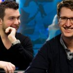 Online Poker Legend Chris Moorman Tops $13m in Winnings; Max Silver Launches SnapShove