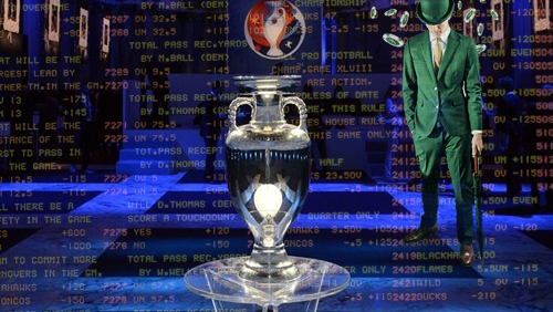 Mr Green to launch sportsbook ahead of Euro 2016