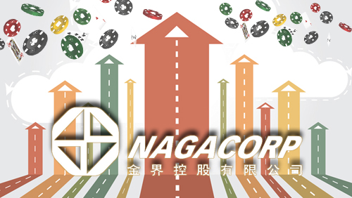 Nagacorp posts increase across all segments of gaming in 2015