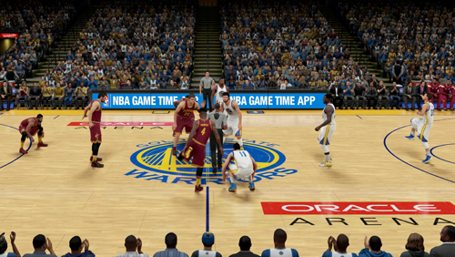 NBA 2K16: Road to the Finals an eSports Game Changer?
