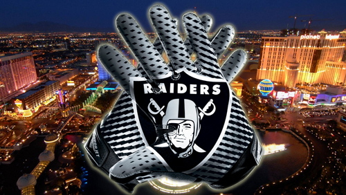 Oakland Raiders considering Vegas move