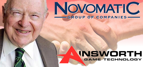 ainsworth game technology share price asx