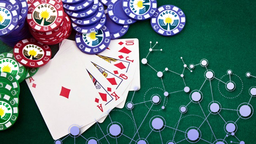PAGCOR gaming revenue grew nearly half in 2015