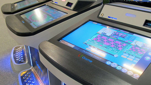 Paradise deploys Live Multi Game to SJM's Casino Diamond