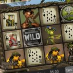 Pariplay Ltd. Launches Atari Black Widow® Online Slot