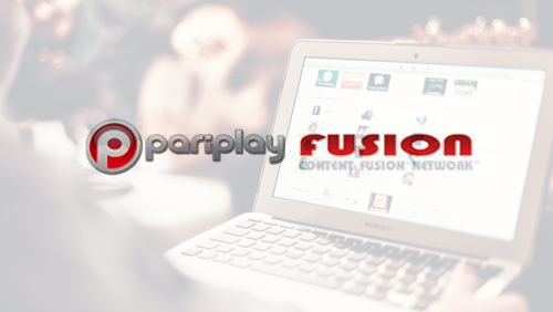 Pariplay Ltd. Launches FUSION