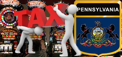 Gambling winnings taxable pennsylvania