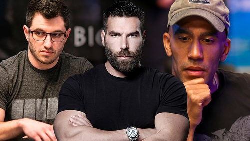 Phil Galfond Outs Scammer; Bill Perkins Challenges Dan Bilzerian to a Dare