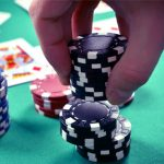 Rush Street Productions Present 'The Final Table'