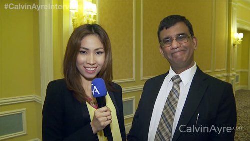 Sudhir Kale on future of gaming in Macau