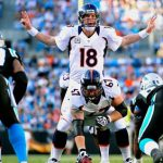 Super Bowl 50: Carolina Panthers vs. Denver Broncos