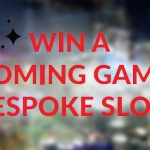 The Booming Games Bespoke Contest