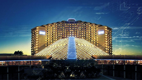 The Star to build second tower at Jupiters casino