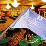 Tinian Dynasty forfeits $2.5M to United States after failing to report gambling activities
