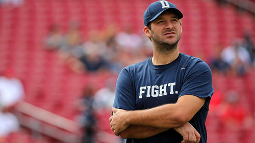 Tony Romo vs NFL lawsuit heads to court