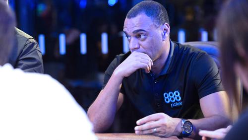 888Poker Sign Former Brazilian Star Denilson