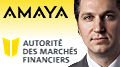 Amaya CEO Baazov charged with insider trading over Rational Group purchase