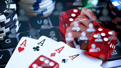 How to launch a new online casino brand in a competitive market