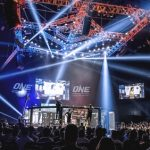 Ben Askren returns to ONE Cage to face Russian foe