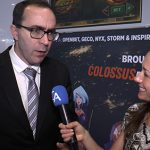 Bernard Marantelli talks about choosing Africa as prime area for Colossus Bets