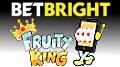 BetBright, Fruity King discover comedy doesn't always equal tragedy plus time