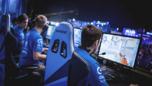 iSoftBet to provide content to William Hill Interactive Online