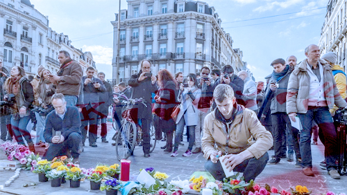 Brussels Attacks: What Does This Mean For Poker?