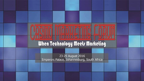 Casino Marketing Forum 2016 Agenda Released