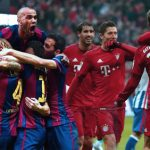 Champions League Round-Up: Barcelona and Bayern Advance