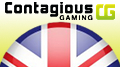 Contagious Gaming gets UK OK to provide sports and virtual betting, online casino