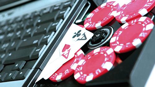Cory Levi: Online Gambling in Canada