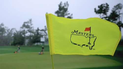 Day, Spieth, McIlroy favorites to win the Masters