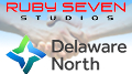 Delaware North acquires social casino developer Ruby Seven Studios