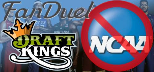 draftkings-fanduel-suspend-college-sports-ncaa