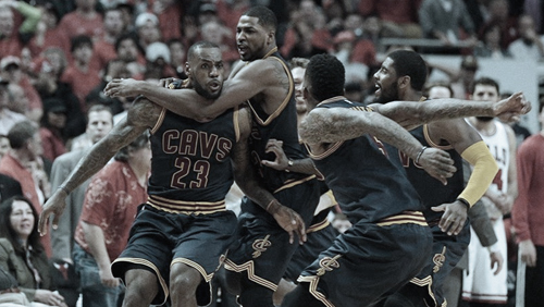 Eastern Conference Futures – Is Any Team Worth Betting Besides Cleveland?