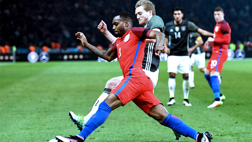 England v Germany: A Trip Down Memory Lane