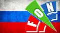 Russian online bookmaker traffic falls; factionalism delays online payment hub
